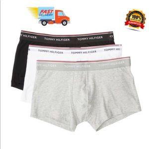 Men's Tommy Hilfiger 3 packs trunks underwear